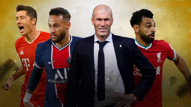 Champions League 2020-21: Who will be kings of Europe? Our experts' predictions