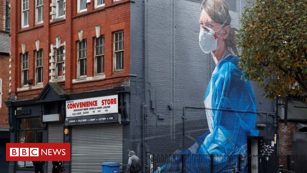 Covid: Noon deadline approaches for Manchester coronavirus deal